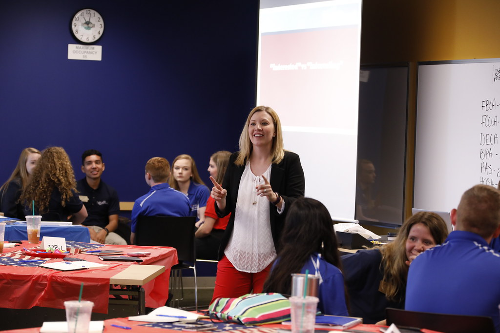Leadership is a journey for these students | Student leaders