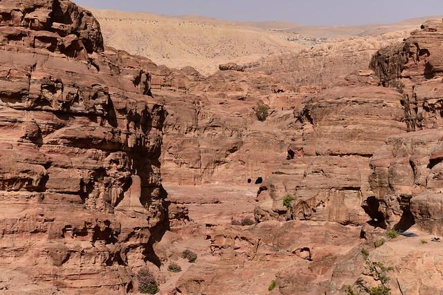 Petra, Jordan, June 2019 136