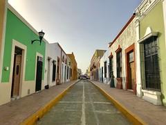 Mexico - Campeche