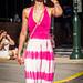 Stunning Summer Dress by ViewFromTheStreet