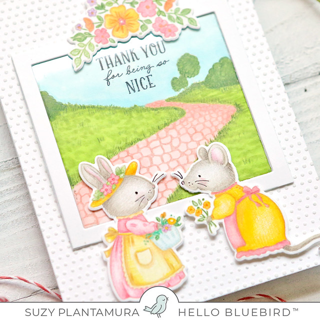 Thank You Storybook Friends cu2