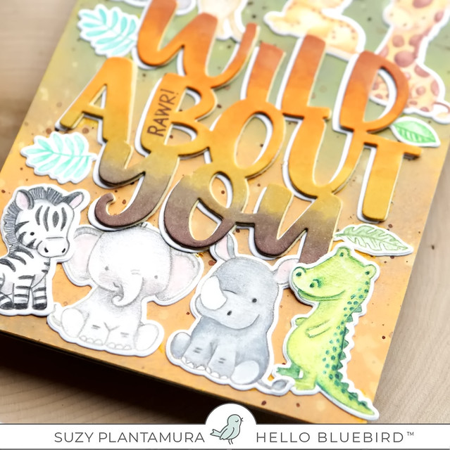 wild about you cu1