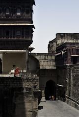 castle, india