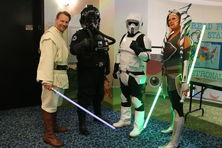 Star Wars Day 2019