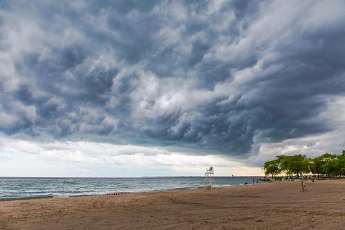Bradford Storm Clouds