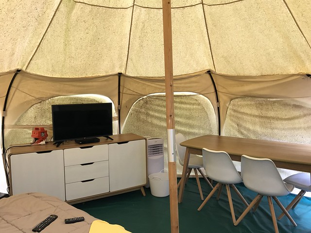 glamping at yarra valley big 4 IMG_0373