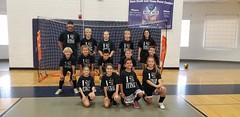 Indoor Futsal 2019