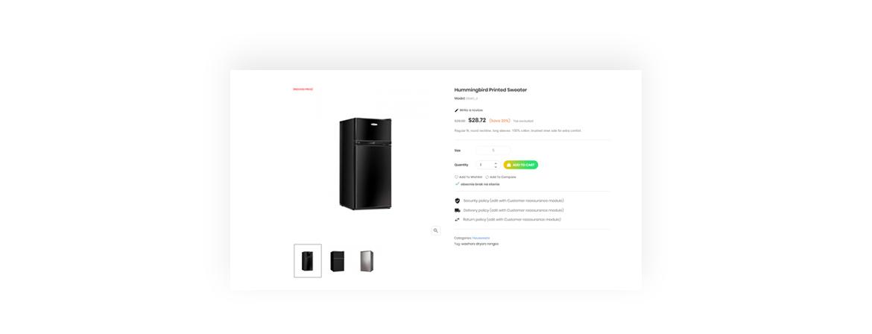 14.Multi Product Detail Page - Bos Nesi multipurpose prestashop theme
