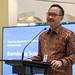 VP Susantono leads Knowledge Partnerships Toolbox launch