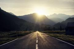 A long way ahead