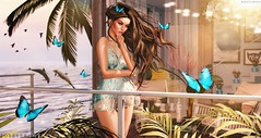 New Post: ∞Forever Twenty One∞ LOTD 703 Summer Fresh...