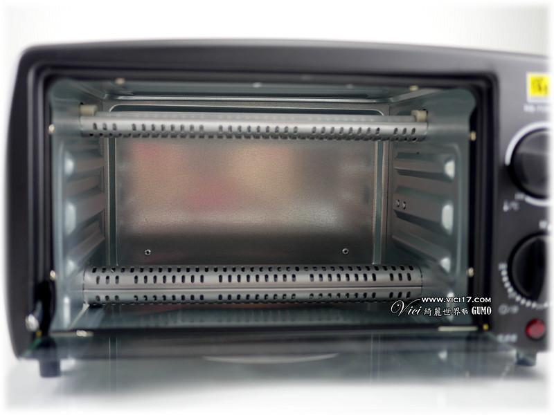 鍋寶定溫烤箱009
