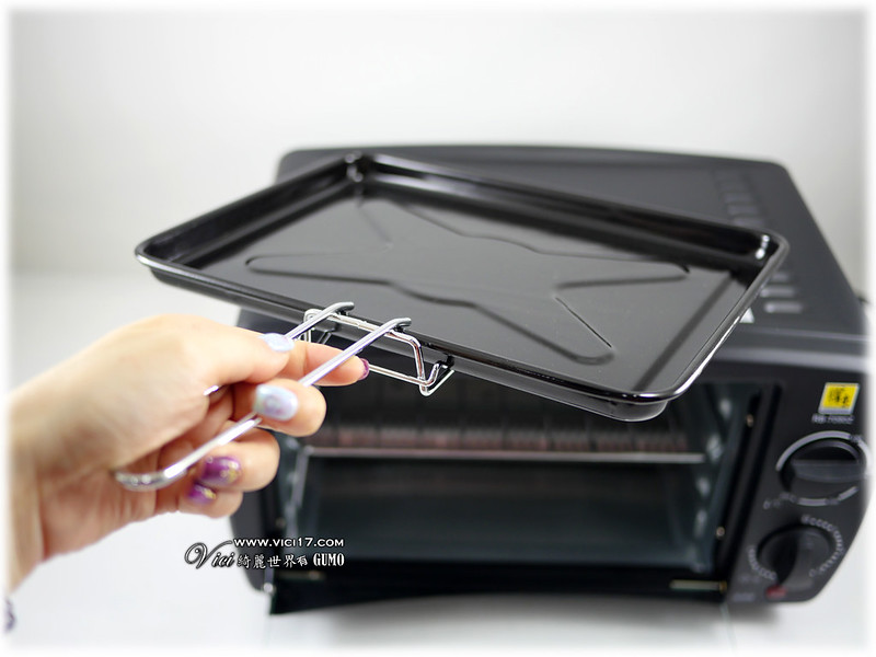 鍋寶定溫烤箱016