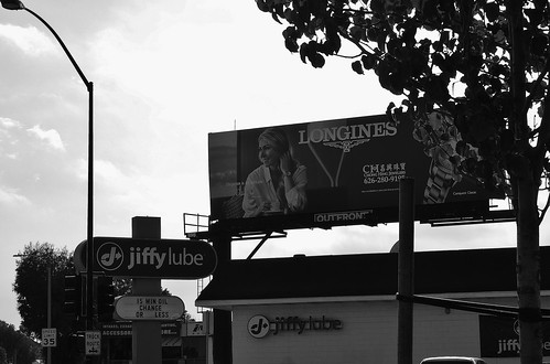 P1370178 Longines...T City, Los Angeles | by 中途下車