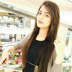 Sanjana Mathur Models Chandigarh