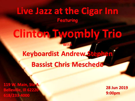 Cigar Inn 6-28-19