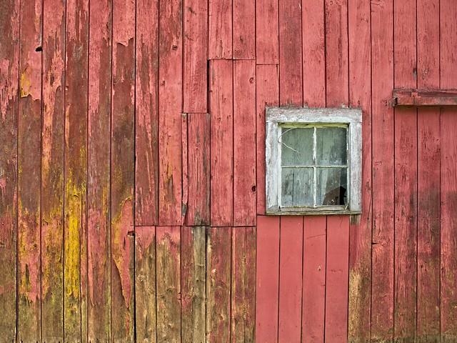 Barn Wall 4918 A