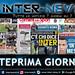 Gilnar76 posted a photo:Anteprima giornali: Inter, credici! Si sblocca Lukaku, rivoluzione Conte bit.ly/2X821Ax
