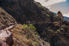 Inca Road Ollantaytambo