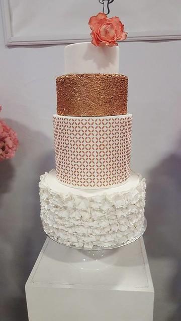 Cake by Bake Mob