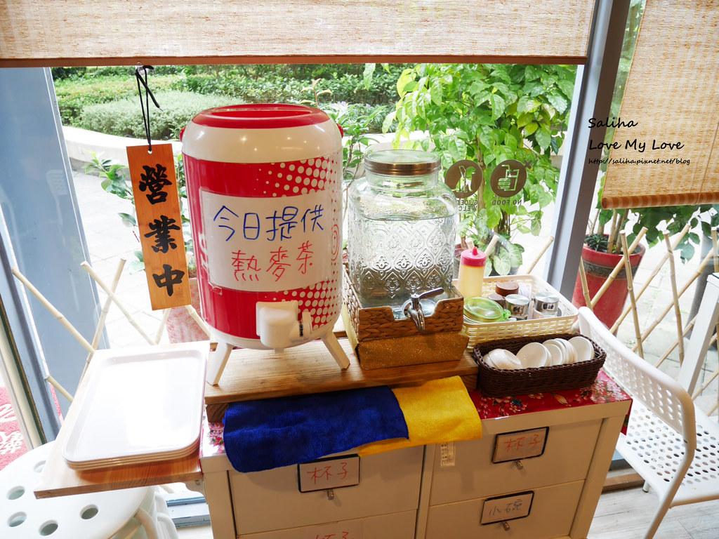 新北三峽北大特區素食餐廳推薦益柔廚房 (21)