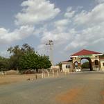 Sudan, Medani, Hantoob