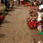Sudan, Medani, market