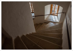 Stairs and Windows (II)
