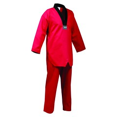 Taekwondo Uniform Manufacturer