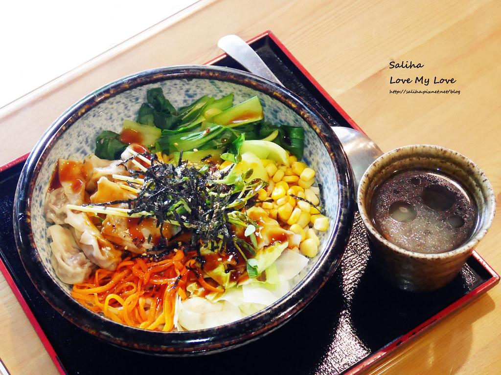 新北三峽北大特區素食餐廳推薦益柔廚房平價素食麵食飯麻辣麵 (4)