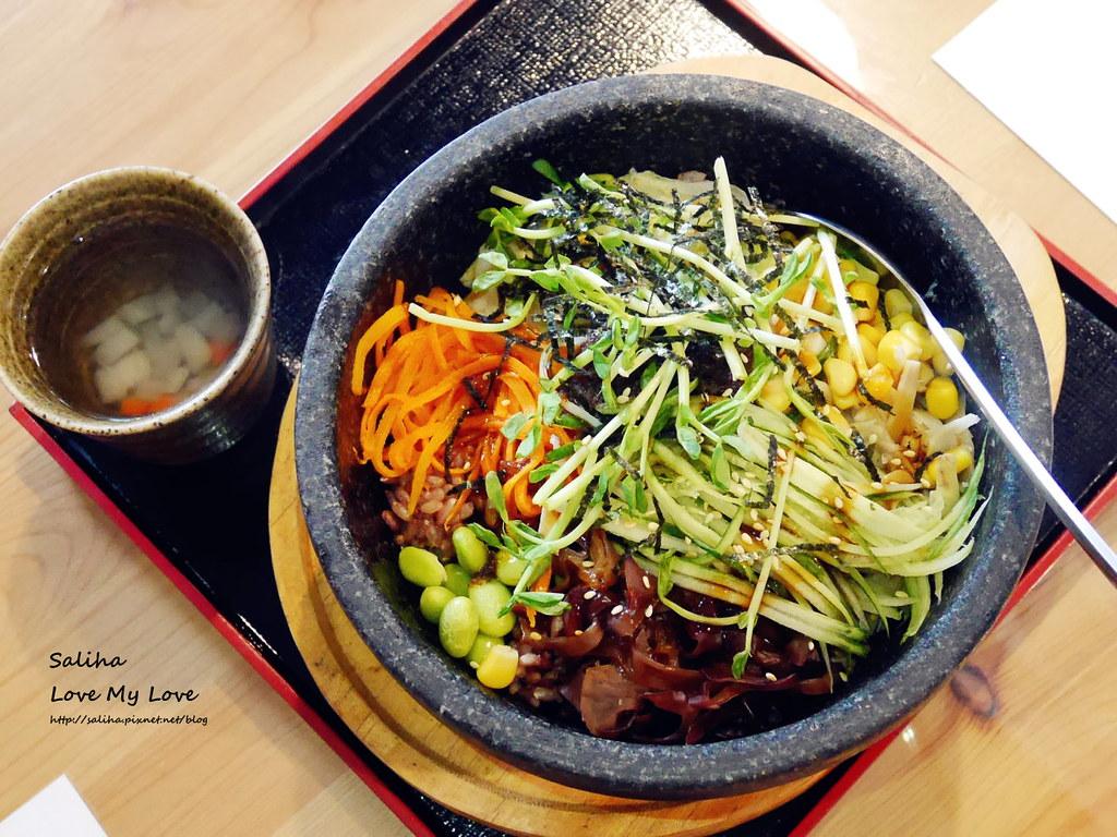 新北三峽北大特區素食餐廳推薦益柔廚房平價素食麵食飯麻辣麵 (2)