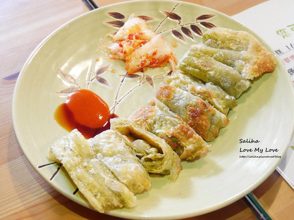 新北三峽北大特區素食餐廳推薦益柔廚房 (17)