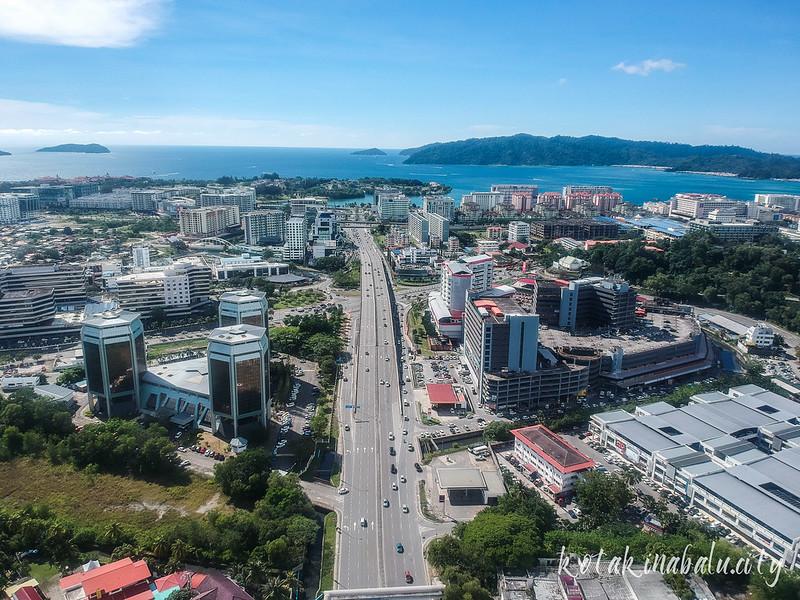 Kota Kinabalu City