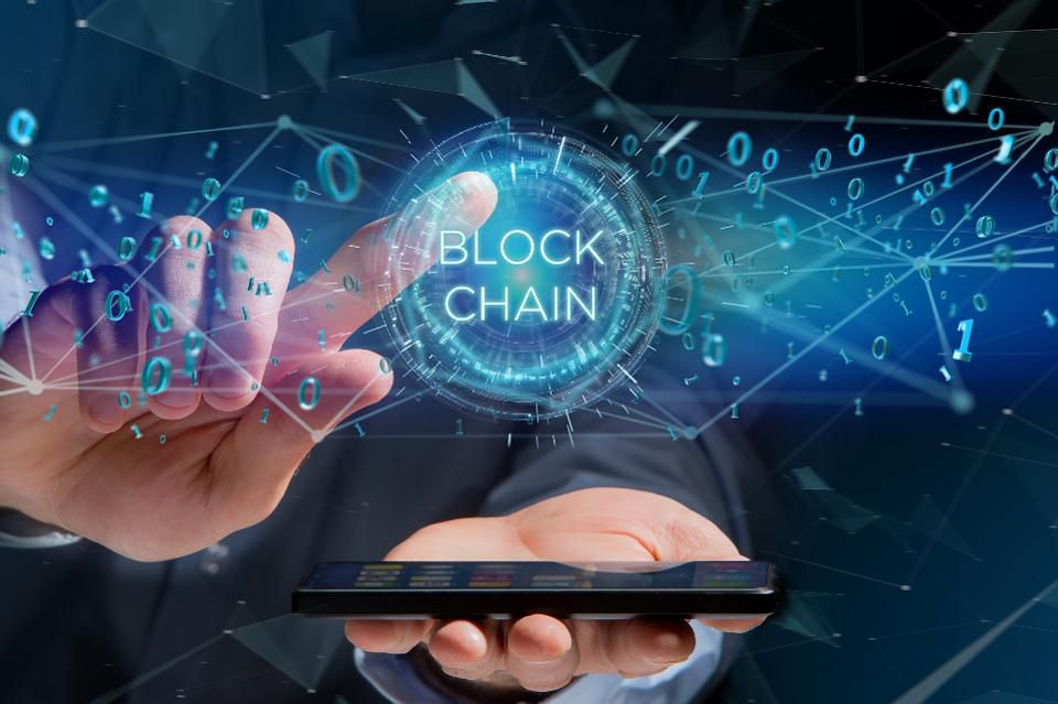 Here's Why You Should Consider Learning About Blockchain Technology