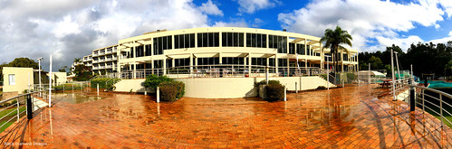 architecture building hotel hollidayresort landscape landscapes water iphonexbackdualcamera iphone iphonex appleiphonex iphonephotography shotoniphone iphonepanorama iphonexpanorama appleiphonexpanorama wideangle opalcove opalcoveresort korora coffsharbour coffscoast midnorthcoast nsw resort