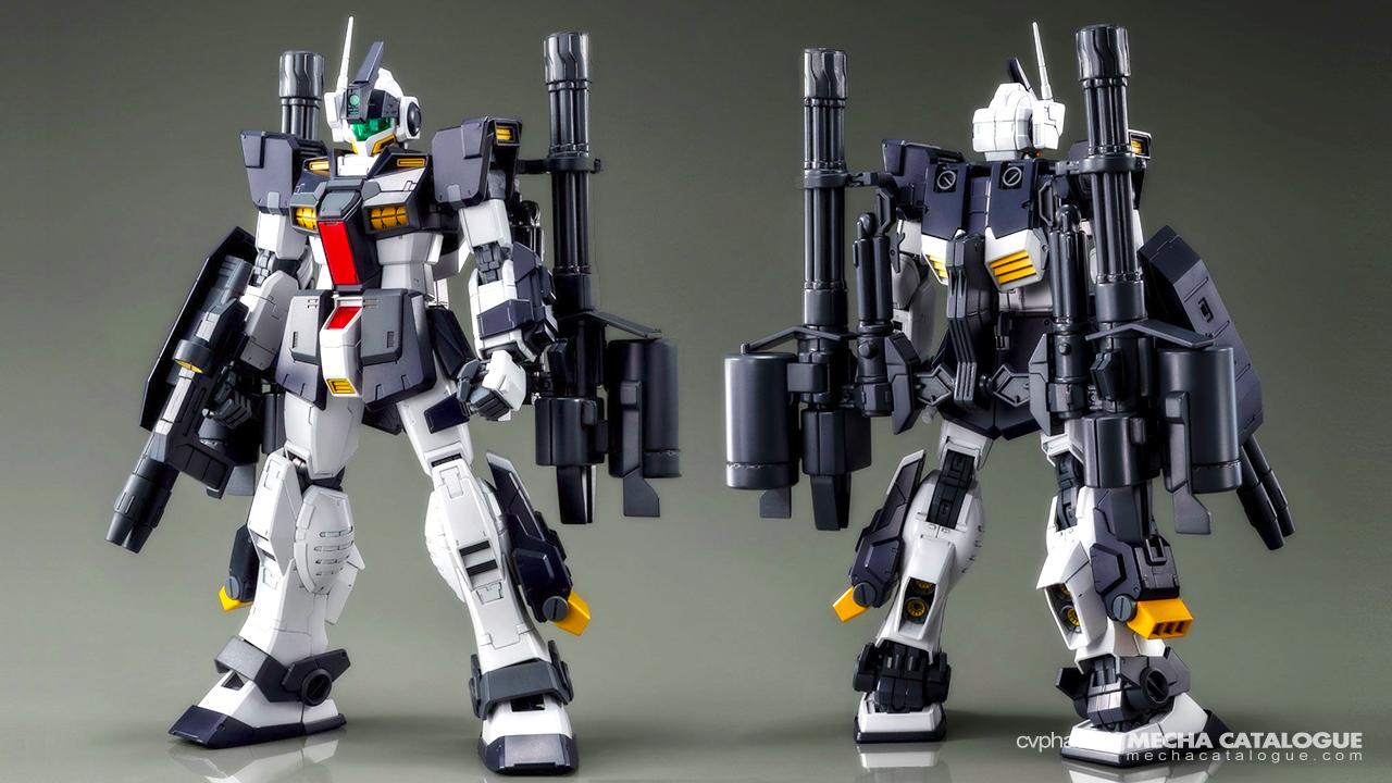Dominating! MG GM Dominance [Philip Hughes Custom]