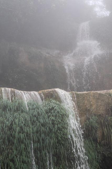 Wah Kaba Falls, Cherrapunjee, Meghalaya