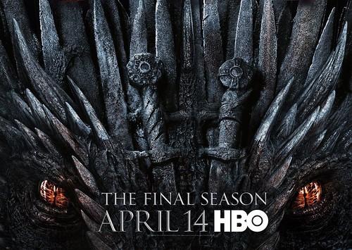 Игра престолов. Восьмой сезон