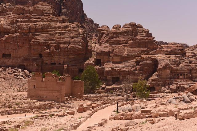 Petra, Jordan, June 2019 534