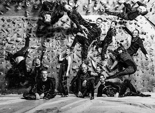 Fantasyclimbing Milano corso di arrampicata