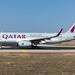 Qatar Airways Airbus A320-232     A7-AHX     LMML