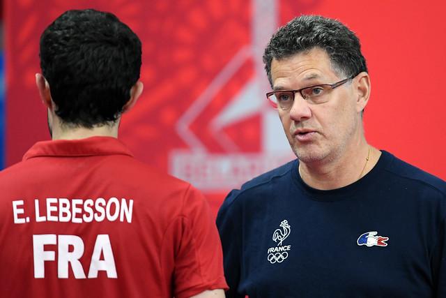 Jeux Européens de Minsk 2019 - Jour 4
