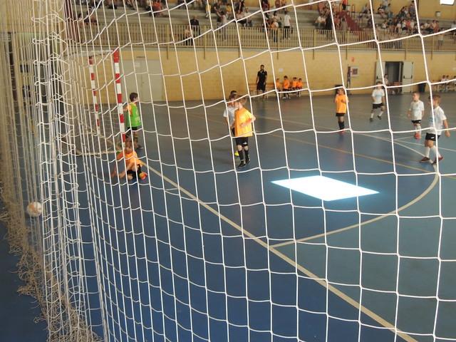 I Torneo Solidario contra Cáncer Infantil