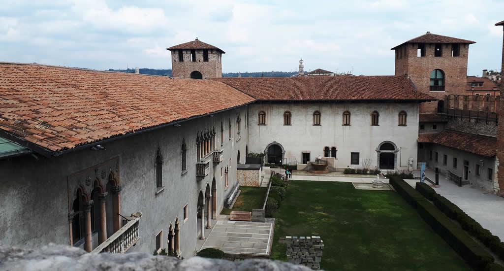 Museo di Castelvecchio, Verona | Mooistestedentrips.nl