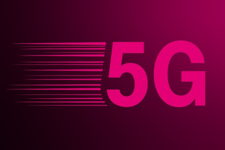 T-Mobile launches 5G network on June 28 with the Samsung Galaxy S10 5G