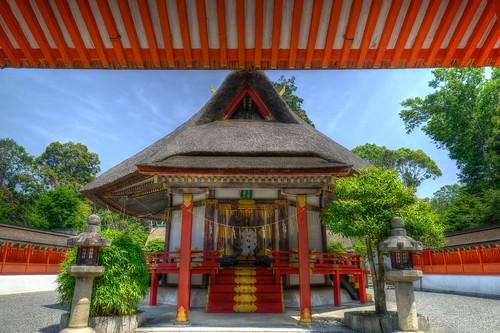 06-06-2019 Yoshida-jinjya Shrine, Kyoto (3)