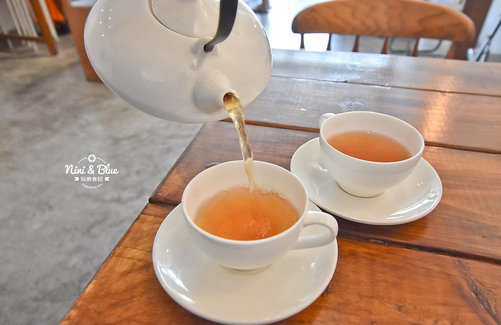 台中清水冰品  順道果子 咖啡甜點07