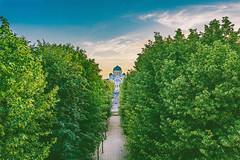 Freedom Avenue | Kaunas aerial #175/365