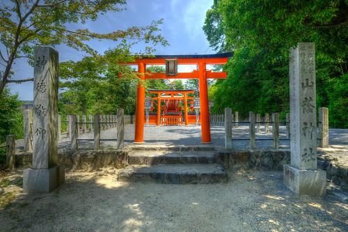 06-06-2019 Yoshida-jinjya Shrine, Kyoto (10)