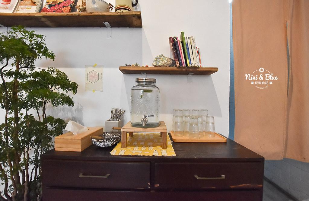 台中清水冰品  順道果子 咖啡甜點04